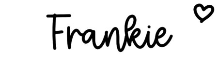 About the baby nameFrankie, at Click Baby Names.com