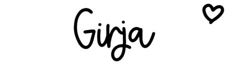 About the baby name Girja, at Click Baby Names.com