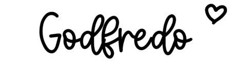 About the baby nameGodfredo, at Click Baby Names.com