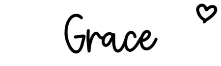 About the baby nameGrace, at Click Baby Names.com