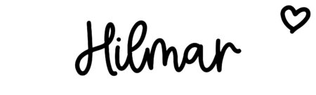 About the baby nameHilmar, at Click Baby Names.com