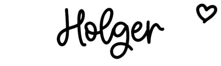 About the baby name Holger, at Click Baby Names.com