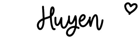 About the baby name Huyen, at Click Baby Names.com