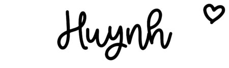 About the baby name Huynh, at Click Baby Names.com