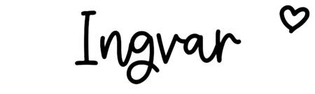 About the baby nameIngvar, at Click Baby Names.com