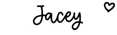 About the baby nameJacey, at Click Baby Names.com