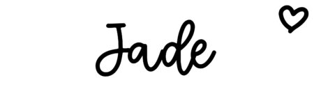 About the baby nameJade, at Click Baby Names.com