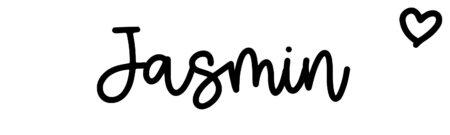 About the baby nameJasmin, at Click Baby Names.com
