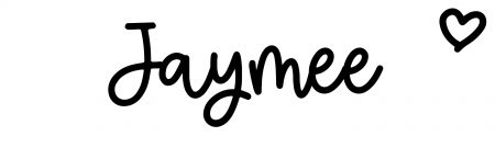 About the baby nameJaymee, at Click Baby Names.com