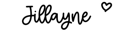 About the baby nameJillayne, at Click Baby Names.com