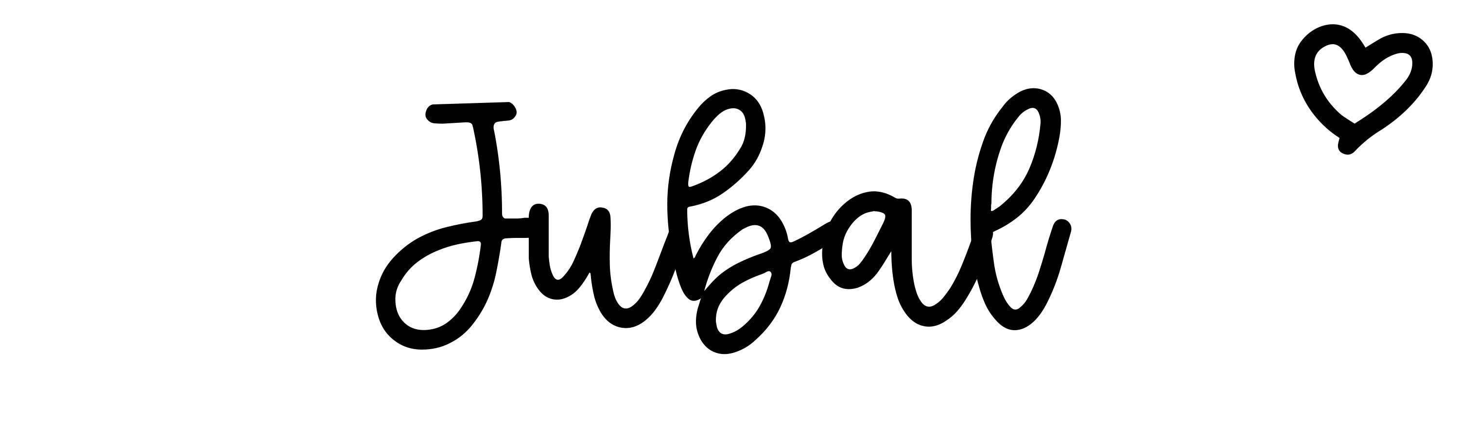 About the baby name Jubal, at Click Baby Names.com