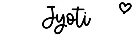 About the baby nameJyoti, at Click Baby Names.com
