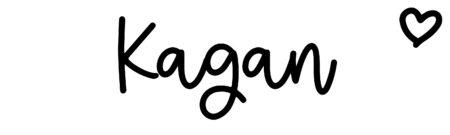 About the baby nameKagan, at Click Baby Names.com
