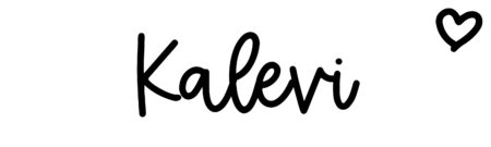 About the baby nameKalevi, at Click Baby Names.com