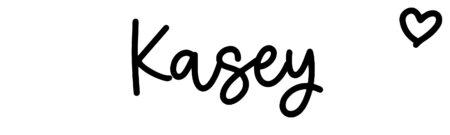 About the baby nameKasey, at Click Baby Names.com