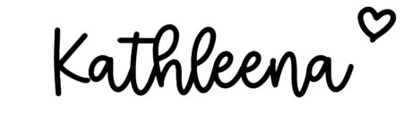 About the baby nameKathleena, at Click Baby Names.com