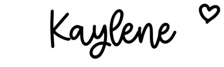 About the baby name Kaylene, at Click Baby Names.com