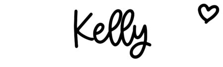 About the baby nameKelly, at Click Baby Names.com