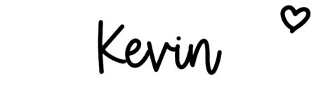 About the baby nameKevin, at Click Baby Names.com