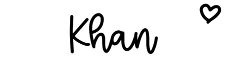 About the baby name Khan, at Click Baby Names.com