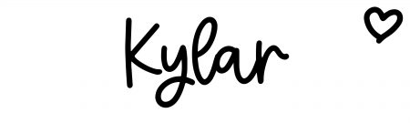 About the baby nameKylar, at Click Baby Names.com