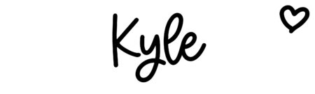 About the baby nameKyle, at Click Baby Names.com