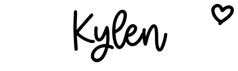 About the baby nameKylen, at Click Baby Names.com