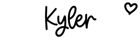 About the baby nameKyler, at Click Baby Names.com