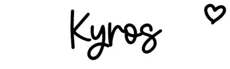 About the baby nameKyros, at Click Baby Names.com
