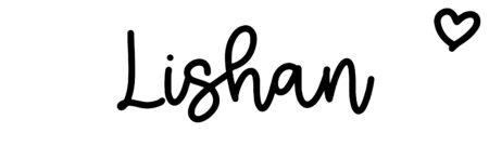 About the baby nameLishan, at Click Baby Names.com