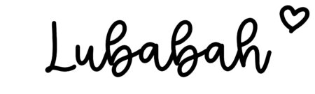 About the baby nameLubabah, at Click Baby Names.com