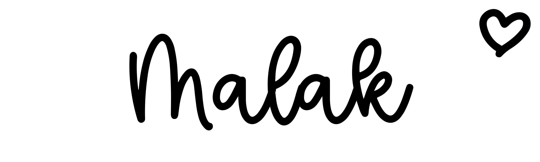 Malak - Click Baby Names