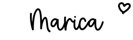 About the baby name Marica, at Click Baby Names.com