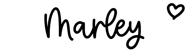 Marley - Click Baby Names