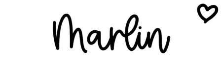 About the baby nameMarlin, at Click Baby Names.com