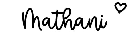 About the baby nameMathani, at Click Baby Names.com