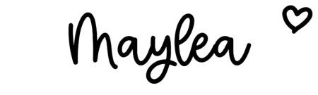 About the baby nameMaylea, at Click Baby Names.com