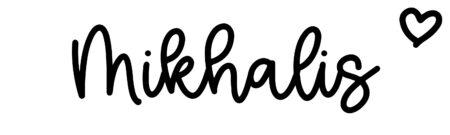 About the baby nameMikhalis, at Click Baby Names.com