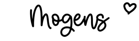About the baby name Mogens, at Click Baby Names.com