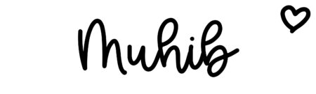 About the baby nameMuhib, at Click Baby Names.com
