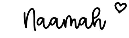 About the baby nameNaamah, at Click Baby Names.com