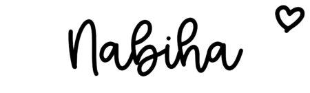 About the baby nameNabiha, at Click Baby Names.com