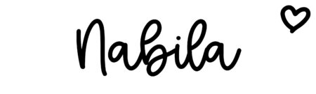 About the baby nameNabila, at Click Baby Names.com