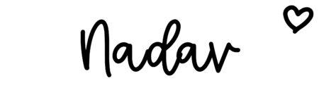 About the baby nameNadav, at Click Baby Names.com