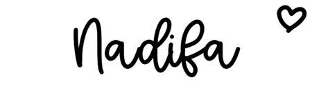 About the baby nameNadifa, at Click Baby Names.com