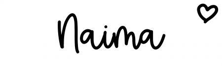 About the baby nameNaima, at Click Baby Names.com
