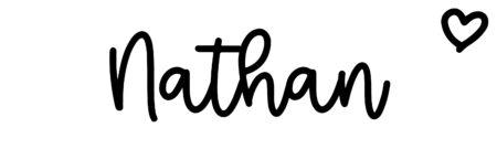 About the baby nameNathan, at Click Baby Names.com