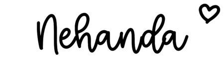 About the baby nameNehanda, at Click Baby Names.com