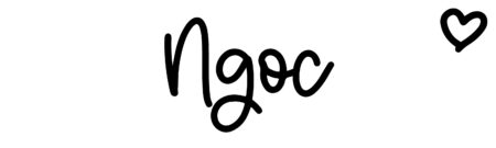 About the baby name Ngoc, at Click Baby Names.com
