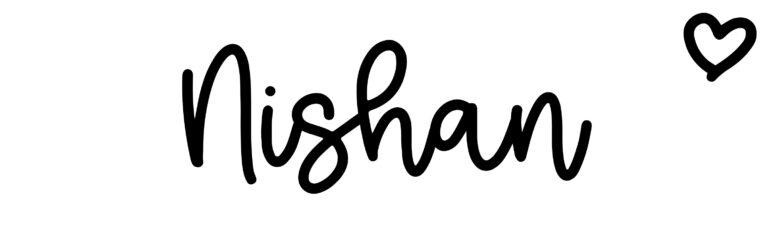 About the baby nameNishan, at Click Baby Names.com